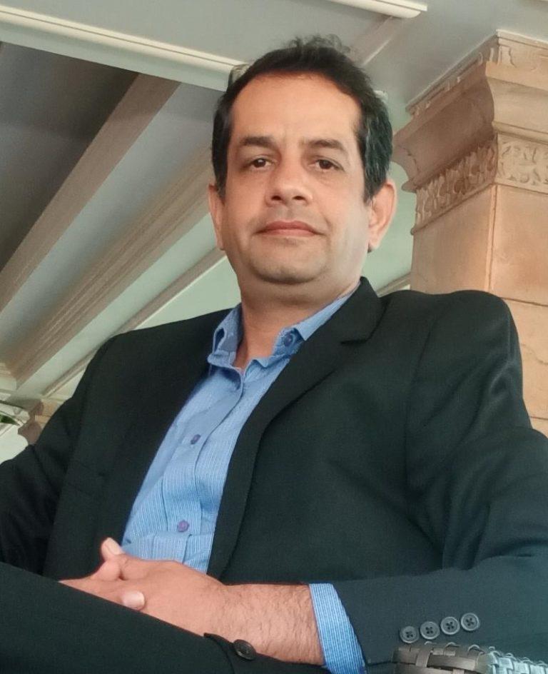 KYTS Founder Life Coach Mahesh Sharma