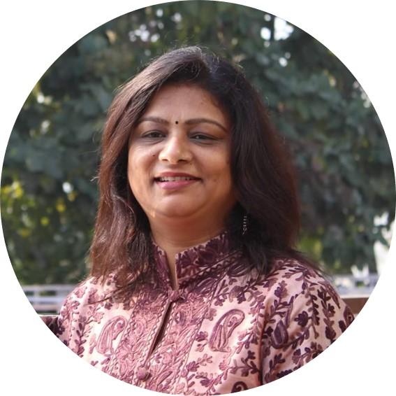 Chhaya Goyal