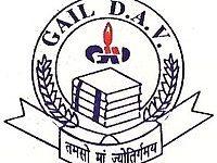 GAIL DAV, Dibiyapur, Logo