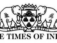 Times of India, Logo